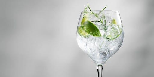 Gin Tasting- MANCHESTER
