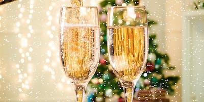 DECEMBER MEETING - Christmas Drinks