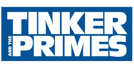 2019 Tinker and the Primes Attendee Registration tickets