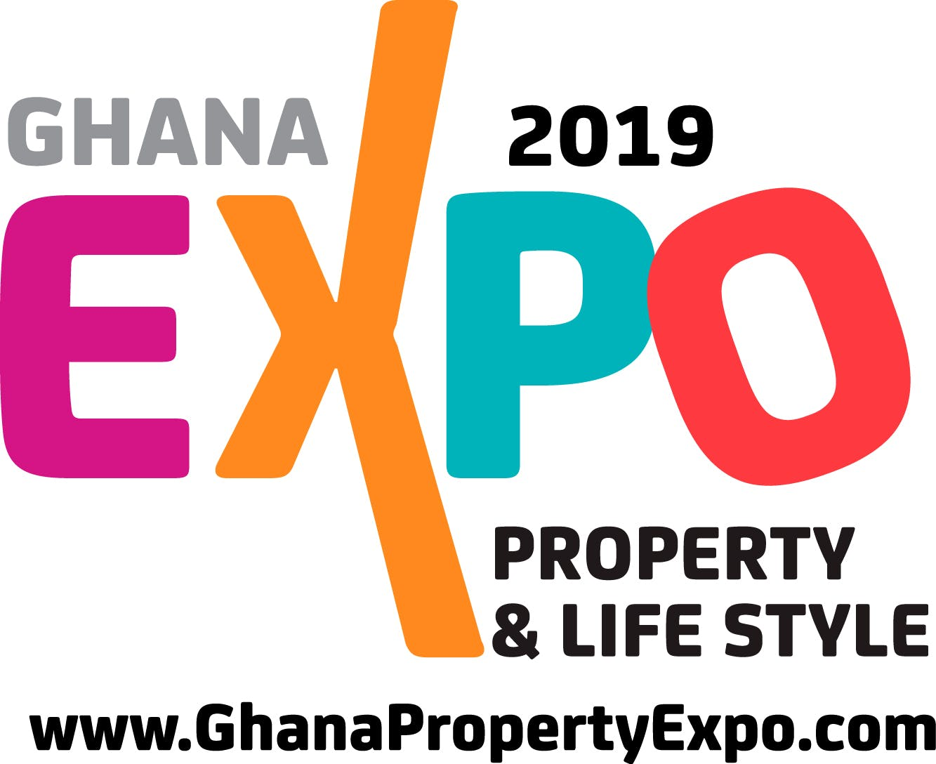 Ghana Property & Lifestyle Expo 2019 UK - 3rd Edition (London)