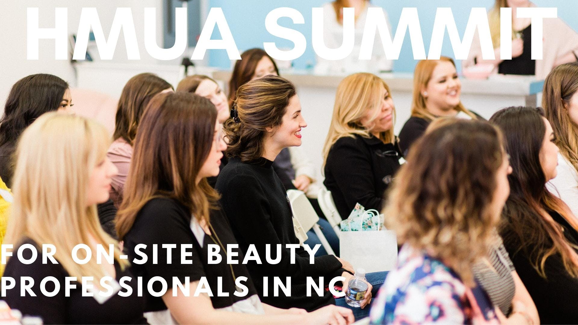 NC On-Site Hair & Makeup Artist Summit
