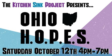 Ohio H.O.P.E.S. tickets