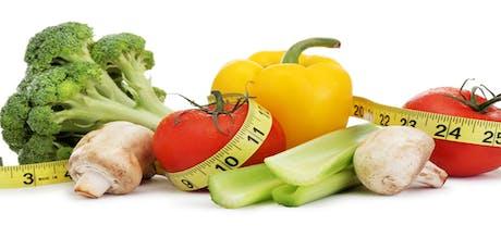 Fundamentos de la Nutrición  tickets