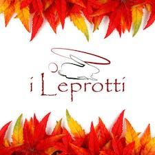 i Leprotti Wellness logo
