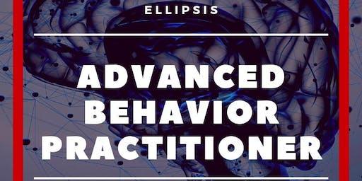 Advanced Behavior Practitioner - London, England