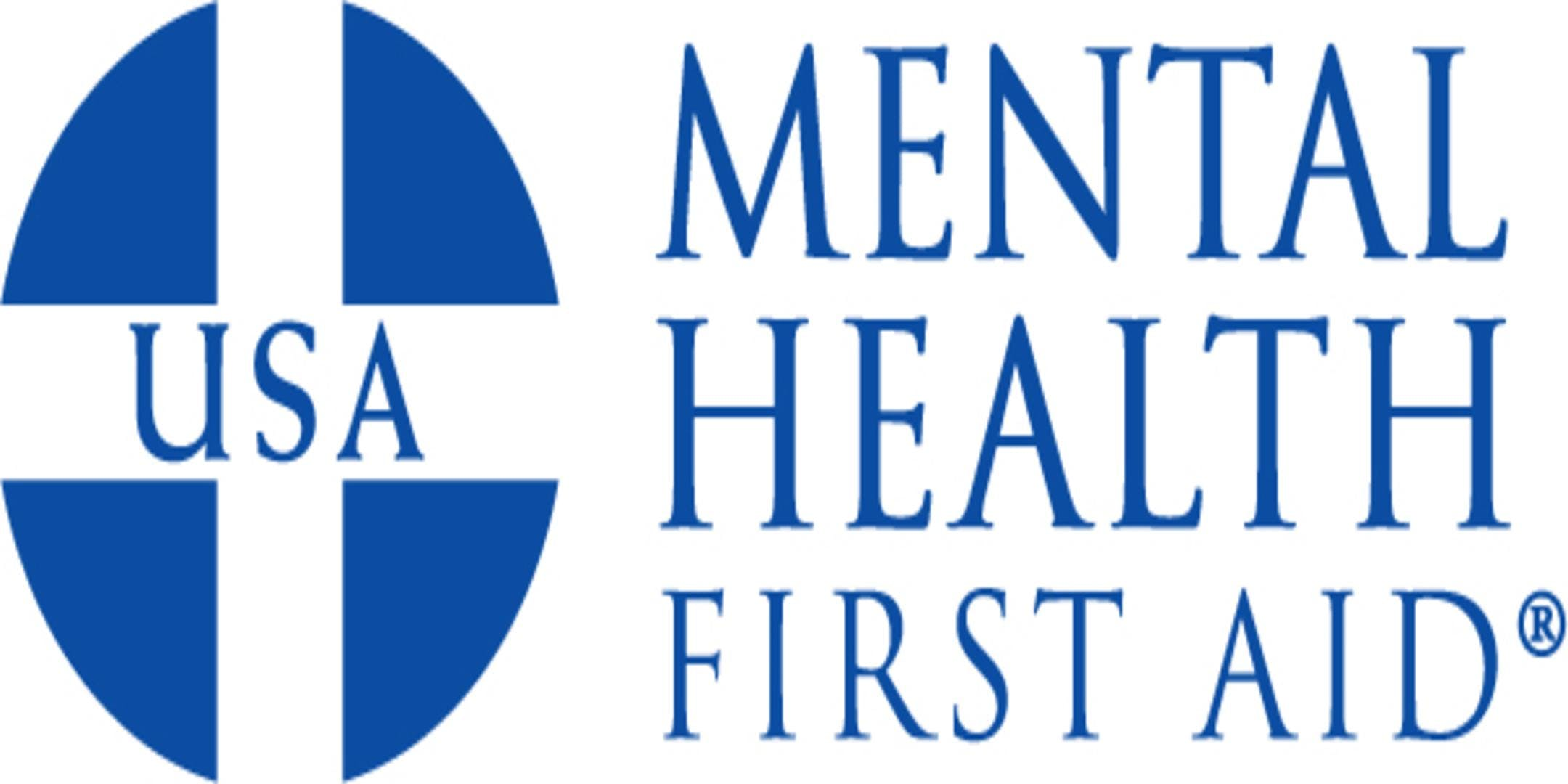 Adult Mental Health First Aid Training (February 21st)