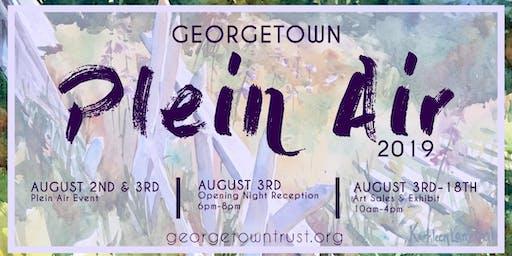 Georgetown Plein Air