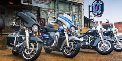 Club EagleRider Presents: Oak Alley Plantation Ride with EagleRider New Orleans