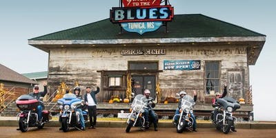 Club EagleRider Presents: Ponchatoula Strawberry Festival Ride with EagleRider New Orleans