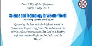 4th IISc Global Conference Outreach Bay Area...