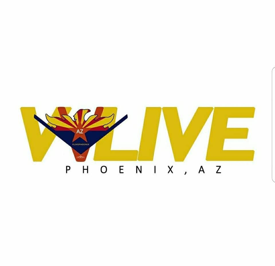 MY BIRTHDAY PARTY FREE VIP ADMISSION TICKETS GOOD UNTIL 11PM FRI MARCH 1ST @ VLIVE PHOENIX