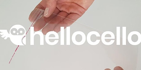 Resealable Cello Bags Expo tickets