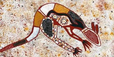 Aboriginal Educational Resource launch