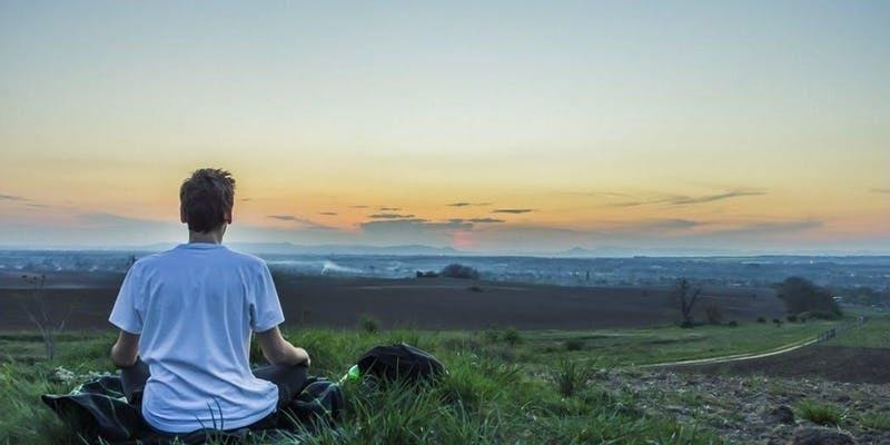 Breath and Meditation: Powerful Tools to Deal