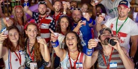 Pre-4th of July Bar Crawl tickets