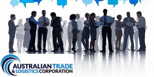 VIC: Int'l Trade Logistics Trivia Night and Networking Event - Melbourne
