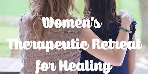 Women's PTSD Therapeutic Retreat for Healing