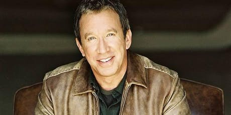 Special Event: Tim Allen Live Stand-Up Comedy tickets