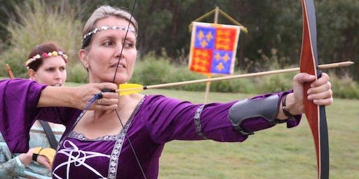 Archery for Authors