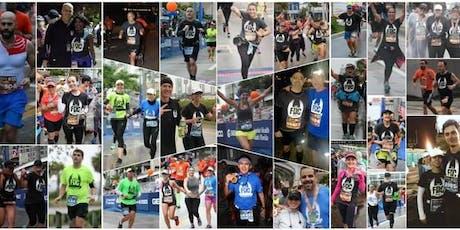 Team FDC Miami Marathon & Half Marathon 2019-2020 Training Season tickets