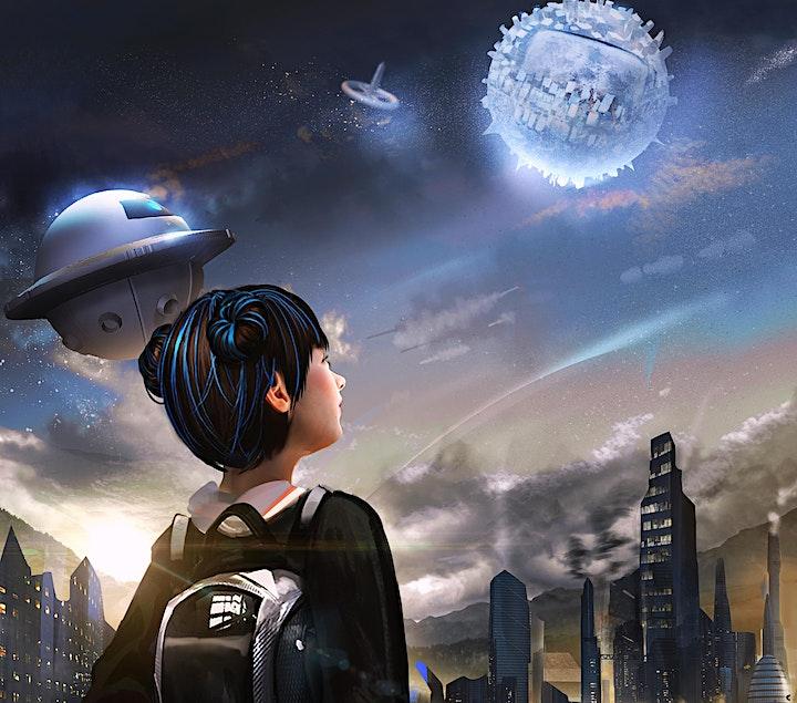 IGIST Book Launch Phoenix!! image
