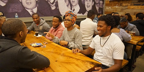 Chicago Black Millennials Presents: Monthly Boardgames in the South Loop tickets