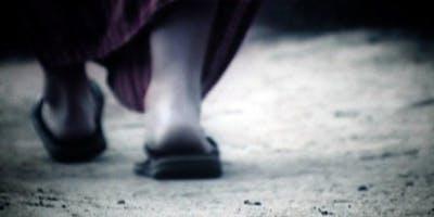 APPRENTICING IN THE WAYS OF JESUS -  Halifax