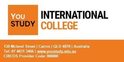 YouSTUDY International College Open Day