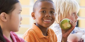 Creating Healthier Early Learning Environments Together