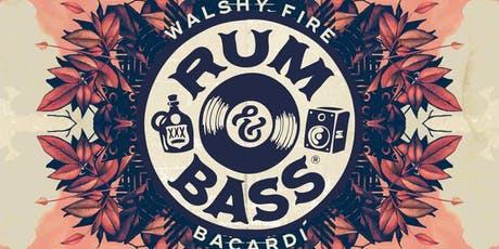 Rum & Bass tickets