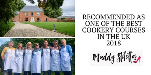 The Mindful Cook Food & Well-being Retreat