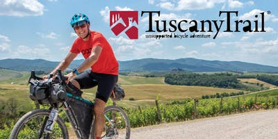 Tuscany Trail 2019 e Gravel Bike