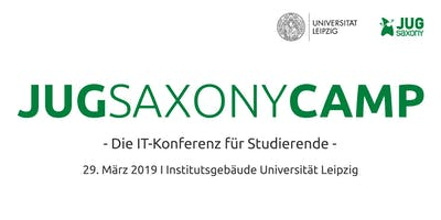 JUG Saxony Camp 2019