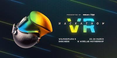 VR Hackathon 2019