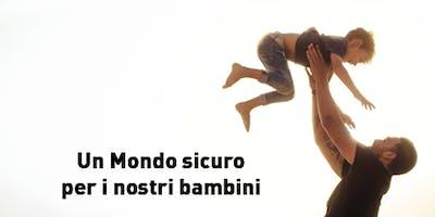 """Arzignano (VI) - """"Un Mondo sicuro per i nostri bambini"""""""