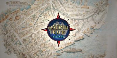 Fantastic Race Sydney - 29th February