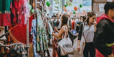 Vintage Kilo Sale • Kiel • VINOKILO