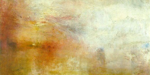 Turner: Northern Exposure. Workshop 5: Turner and Abstraction