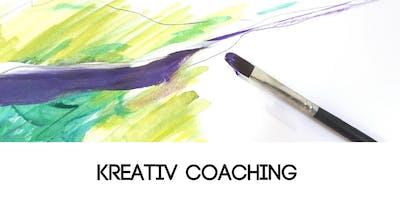 Kreativ Coaching Transformations Workshop