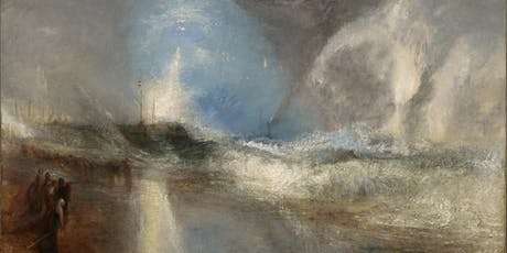 Understanding Turner: the Man and his Work tickets