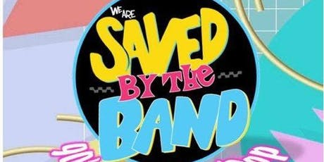 "90's Dance Party w/ ""Saved By The Band"" @ Rems Lounge tickets"