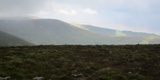 Comeragh Crossing and Challenge walks