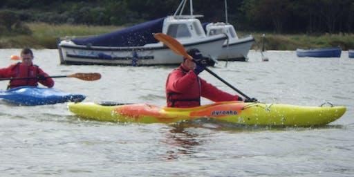 British Canoeing - Start Paddlesport-2019