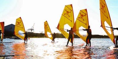 Holiday Windsurf Camp 2019