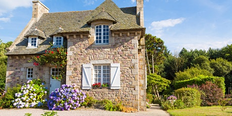 The French Property Exhibition at Olympia London tickets