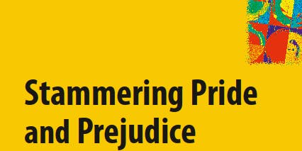 Stammering Pride and Prejudice: Book Launch