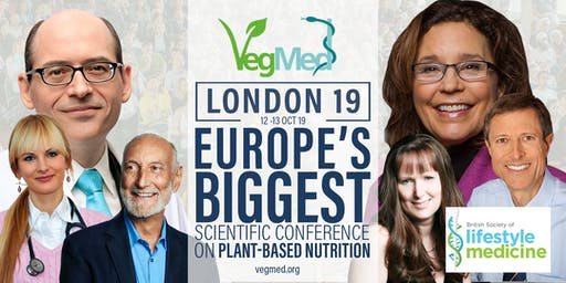 VegMed UK Scientific Conference