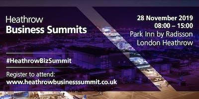 Flagship Heathrow Business Summit 2019