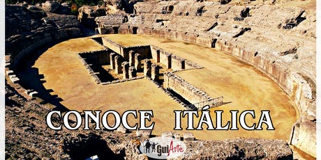 Descubre Itálica entradas