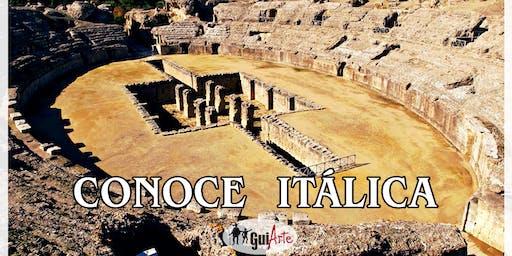Descubre Itálica
